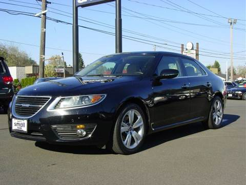 2011 Saab 9-5 for sale in Portland OR