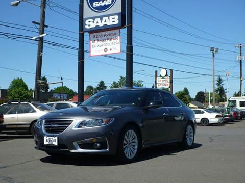 2010 Saab 9-5 for sale in Portland OR