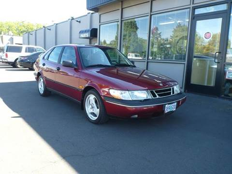 1996 Saab 900 for sale in Portland OR