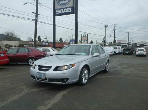 2006 Saab 9-5 for sale in Portland OR