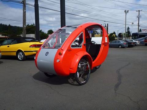2016 ELF 2FR for sale in Portland, OR