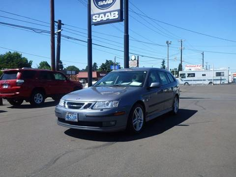 2007 Saab 9-3 for sale in Portland OR