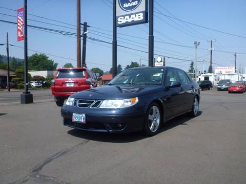 2004 Saab 9-5 for sale in Portland, OR