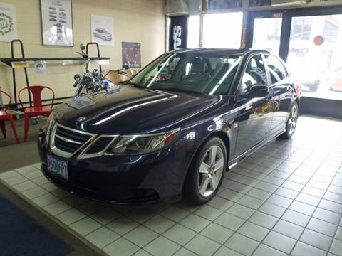 2011 Saab 9-3 for sale in Portland, OR