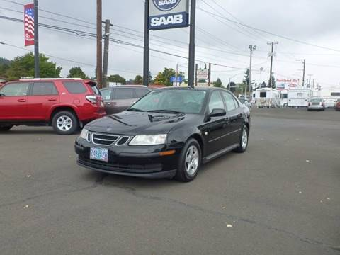 2004 Saab 9-3 for sale in Portland OR