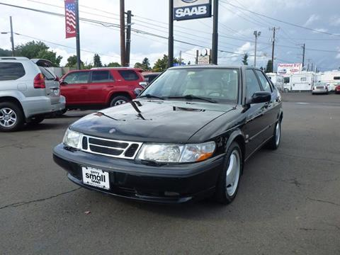 1997 Saab 900 for sale in Portland, OR