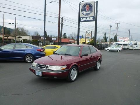 1995 Saab 900 for sale in Portland, OR