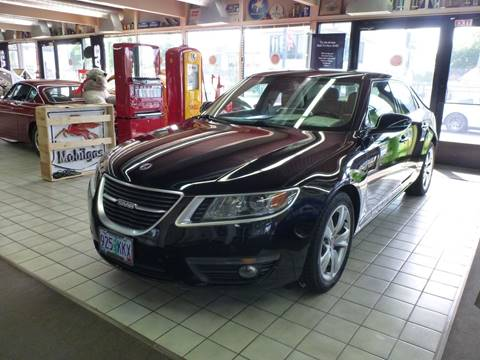 2011 Saab 9-5 for sale in Portland, OR