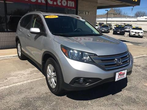 2012 Honda CR-V for sale in Blue Springs, MO