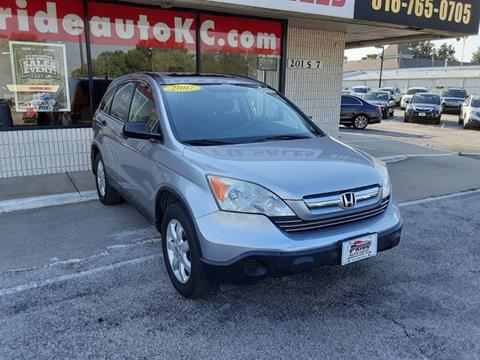 2007 Honda CR-V for sale in Blue Springs, MO