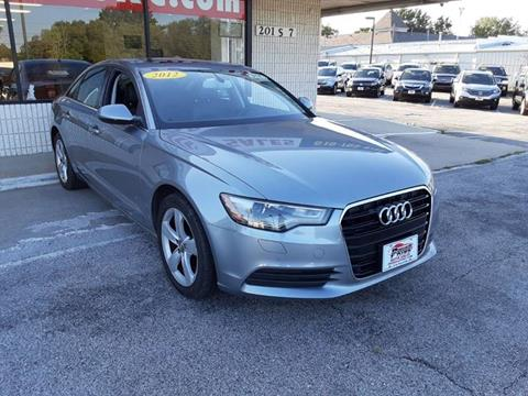2012 Audi A6 for sale in Blue Springs, MO