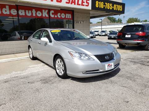 2007 Lexus ES 350 for sale in Blue Springs, MO