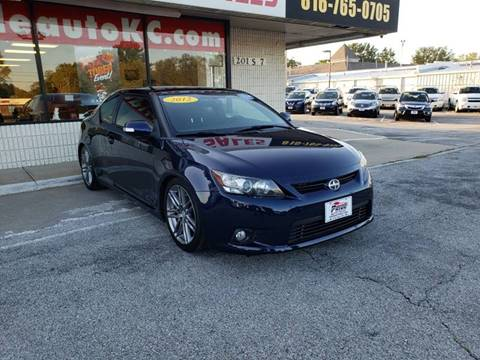 2012 Scion tC for sale in Blue Springs, MO