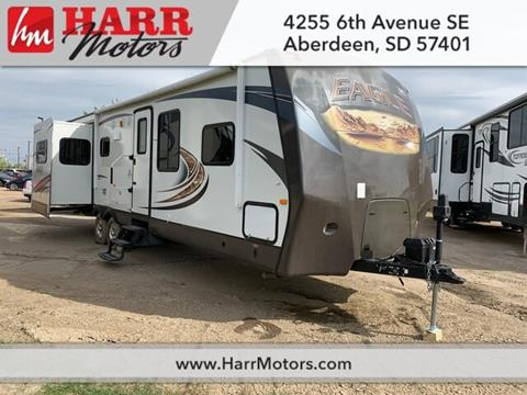 2013 Eagle Camper for sale in Aberdeen, SD
