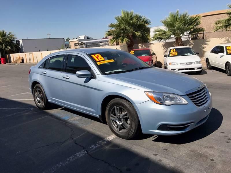 American Auto Sales - Used Cars - North Las Vegas NV Dealer