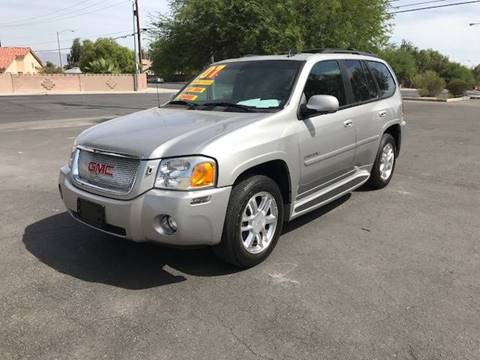 2007 GMC Envoy for sale in North Las Vegas, NV