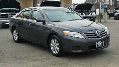 2011 Toyota Camry for sale in East Bend, NC
