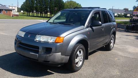 2005 Saturn Vue for sale in East Bend, NC