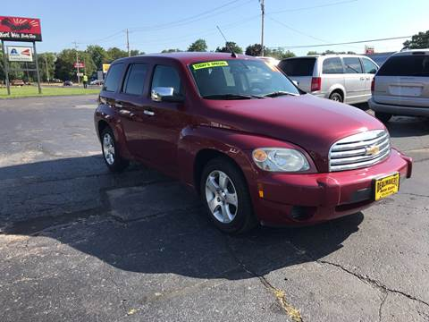 2007 Chevrolet HHR for sale in South Bend, IN