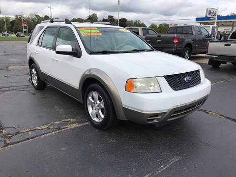 2007 Ford Freestyle for sale in South Bend, IN