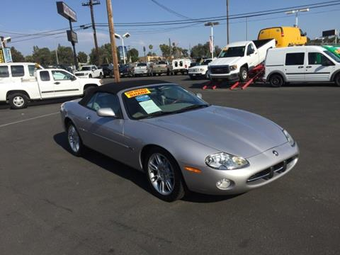2001 Jaguar XK-Series for sale in San Diego, CA