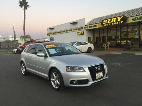 2012 Audi A3 for sale in San Diego, CA