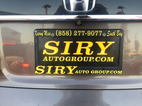 2014 Honda CR-V for sale in San Diego, CA