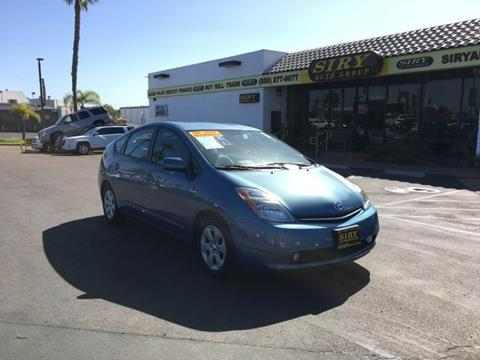 2009 Toyota Prius for sale in San Diego, CA