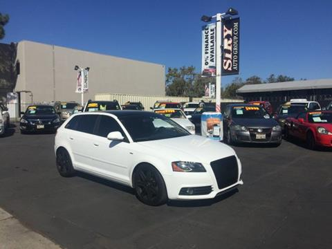 2009 Audi A3 for sale in San Diego, CA