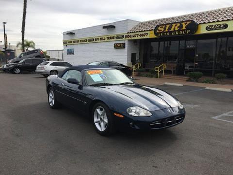 1998 Jaguar XK-Series for sale in San Diego, CA