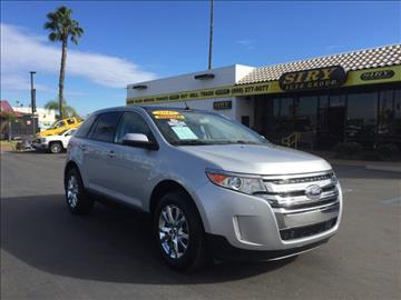2013 Ford Edge for sale in San Diego, CA