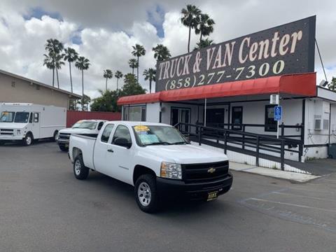 Used Trucks San Diego >> Used Chevrolet Trucks For Sale In San Diego Ca Carsforsale Com