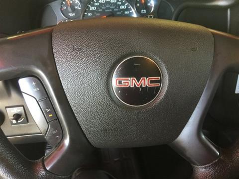 2012 GMC Savana Cargo for sale in San Diego, CA