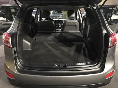 2012 Hyundai Santa Fe for sale in San Diego, CA