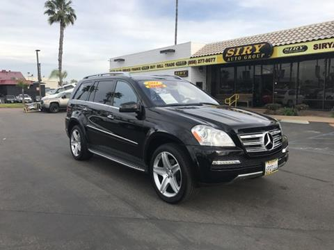 Good 2011 Mercedes Benz GL Class For Sale In San Diego, CA