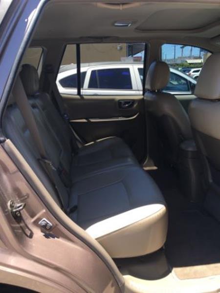 2005 Hyundai Santa Fe GLS 3.5L 4WD - San Antonio TX