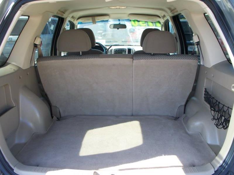 2004 Ford Escape XLT 4dr SUV - San Antonio TX