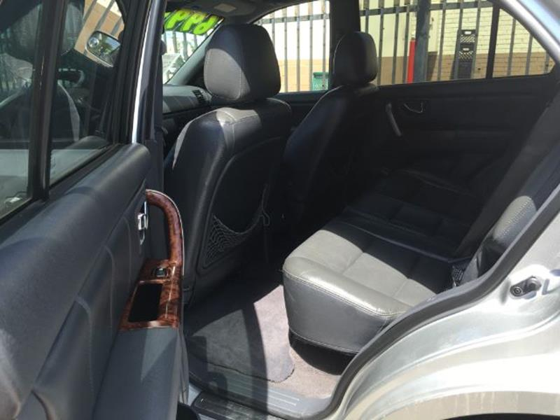 2003 Kia Sorento EX 4WD 4dr SUV - San Antonio TX