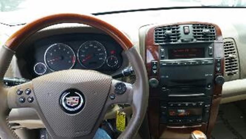 2006 Cadillac CTS 3.6L - San Antonio TX