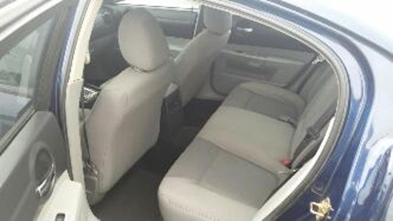 2006 Dodge Charger SE 4dr Sedan - San Antonio TX