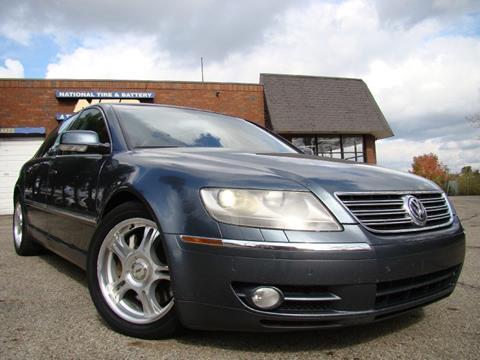 2004 Volkswagen Phaeton for sale in Columbus, OH