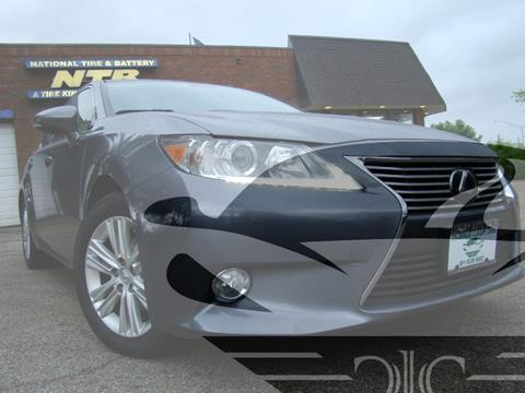 2013 Lexus ES 350 for sale in Columbus, OH
