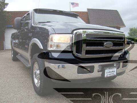 2005 Ford F-250 Super Duty for sale in Columbus, OH