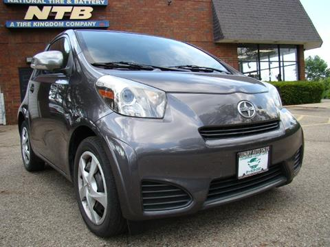 2012 Scion iQ for sale in Columbus, OH