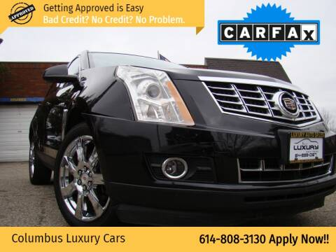 Cadillac For Sale In Columbus Oh Columbus Luxury Cars