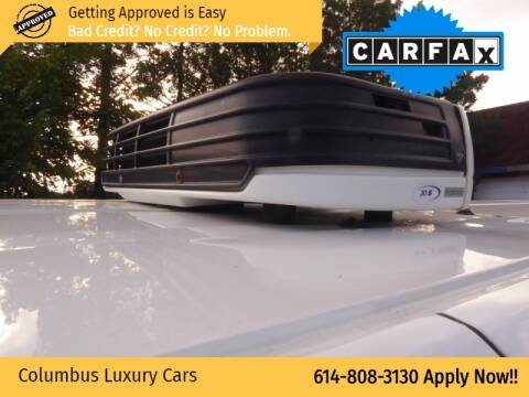 2016 Ford Transit Cargo for sale at Columbus Luxury Cars in Columbus OH