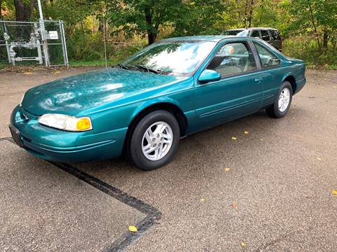 1997 Ford Thunderbird For Sale In Glenshaw PA