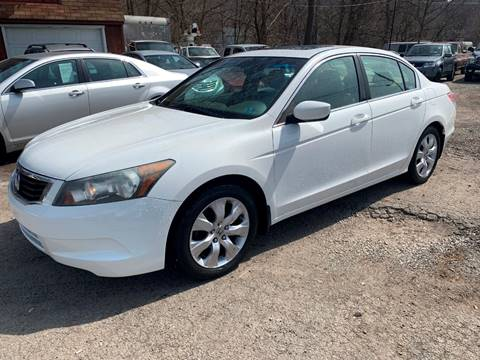 2010 Honda Accord for sale in Glenshaw, PA