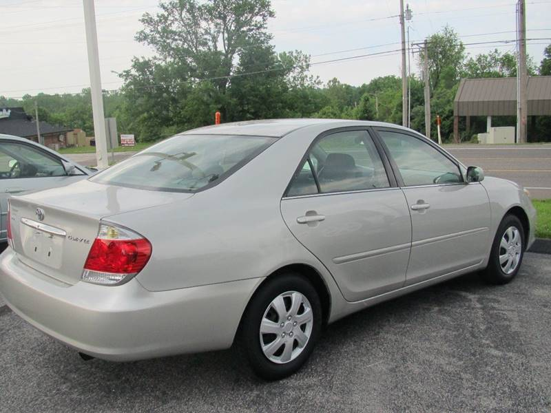 2006 Toyota Camry LE 4dr Sedan w/Automatic - Pacific MO