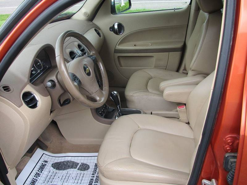 2007 Chevrolet HHR LT 4dr Wagon - Pacific MO